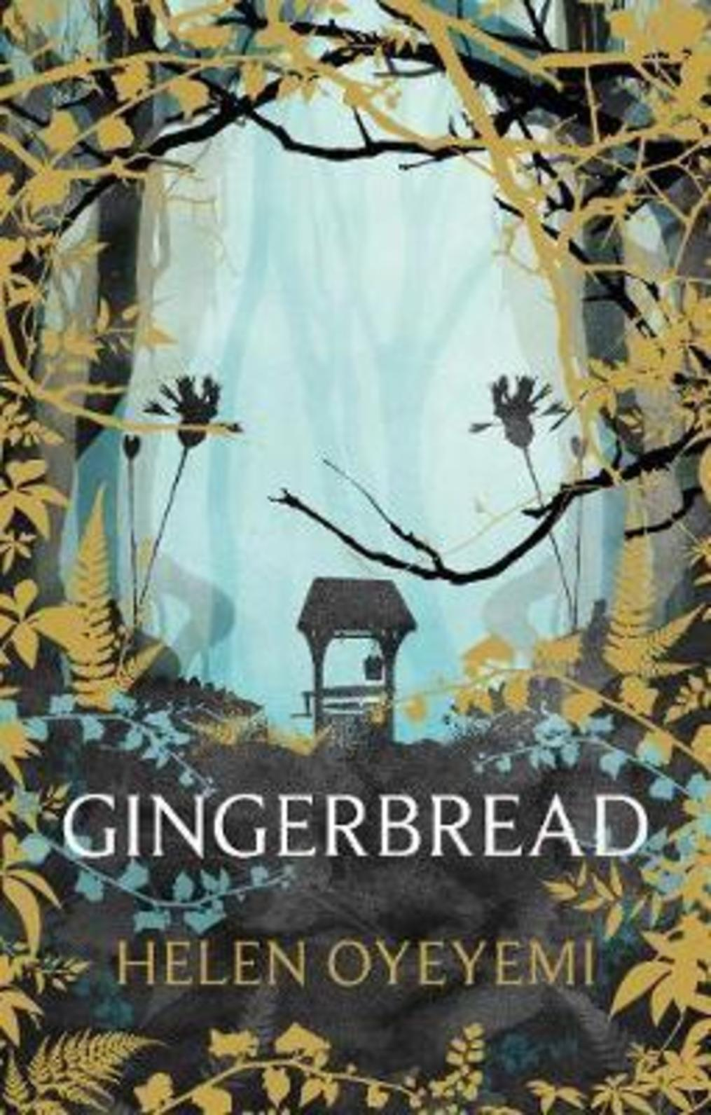 1-Amanda-Read-Guest-Blog-Magical-Techniques-Magic-Realism-and-the-Author-Susan-Shiney-Gingerbread
