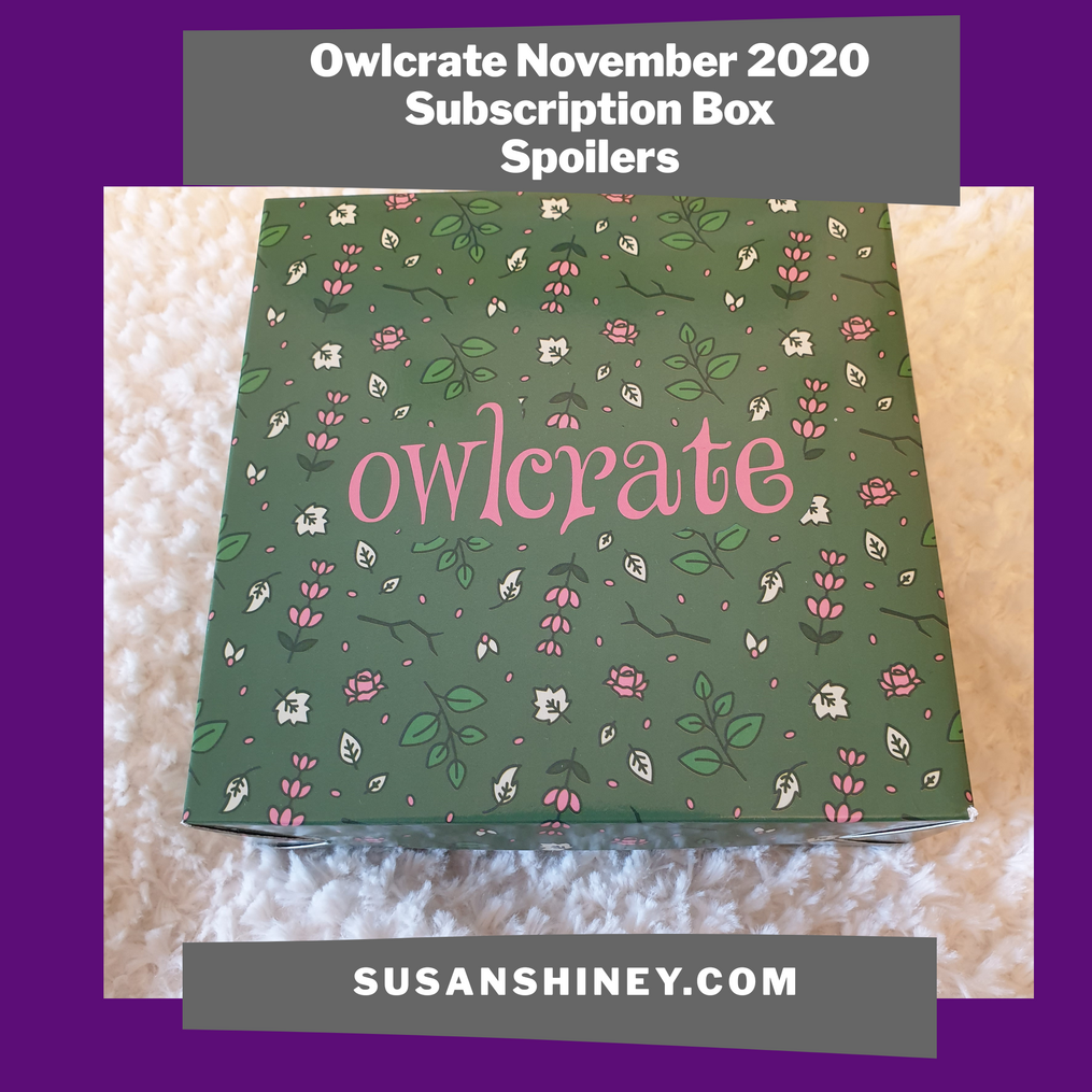 Featured-Image-flower-press-boxOwlcrate-november-2020-subscription-box-spoilers-growing-wild