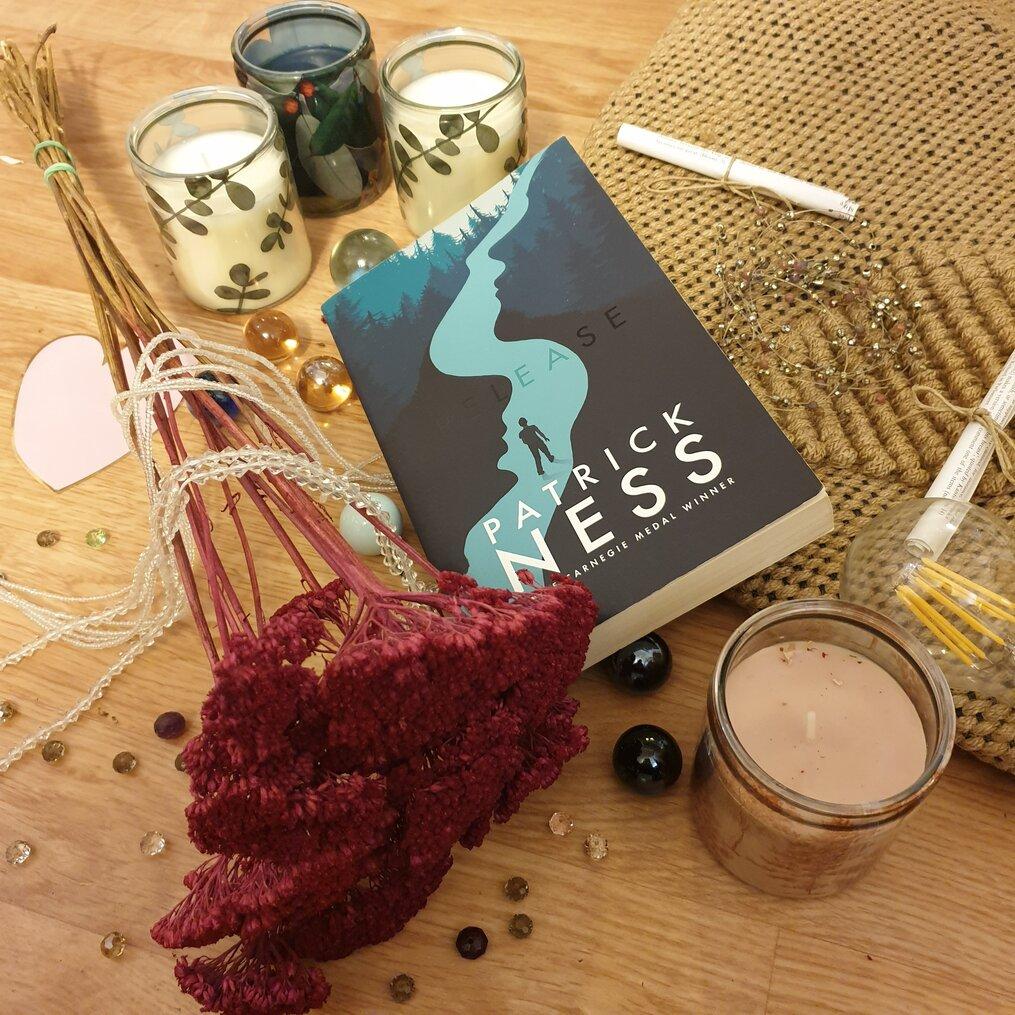 Bookstagram-Faun-release-patrick-ness-genreblending-contemporary-fabulism-susan-shiney