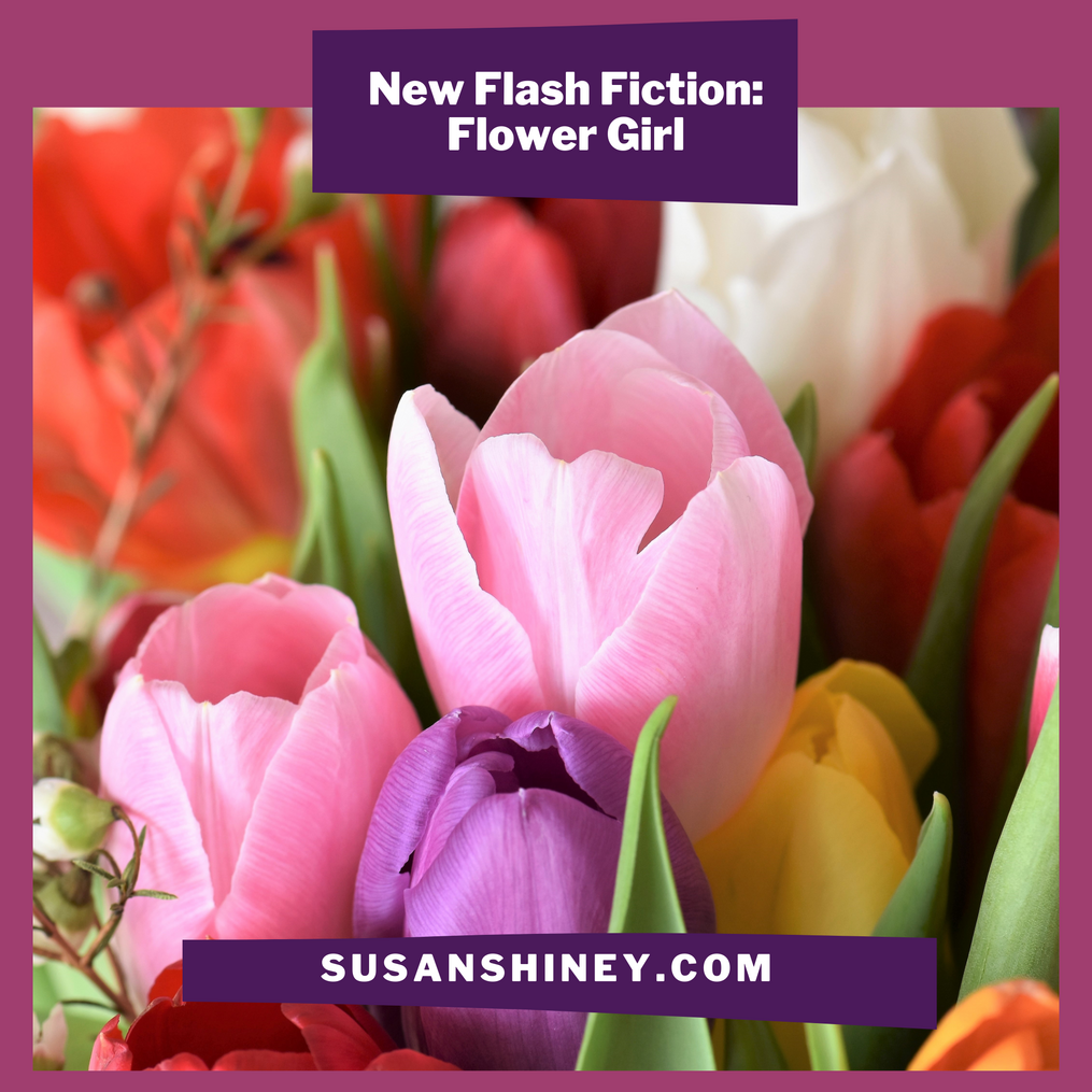 featured-image-flash-fiction-flower-girl-short-story-about-stopping-to-smell-the-flowers-susan-shiney-tulip-field